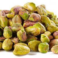 sirovo jezgro pistaca